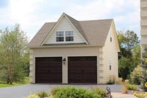 Garages and Custom Sheds in Hunterdon County, NJ
