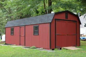 Amish Sheds Quakertown