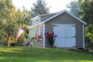Garages and Custom Sheds in Easton, NJ