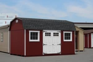 Amish sheds & Custom Garages Lehigh Valley